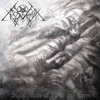 Xasthur – Sigils Made Of Flesh And Trees (2017)