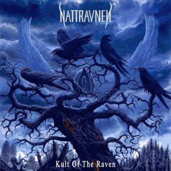 Nattravnen – Kult Of The Raven (2018)