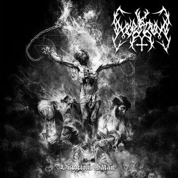 Morknatt – Victorious Satan (2018)