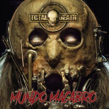 Total Death – Mundo Macabro (2018)