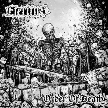 Eteritus – Order Of Death (2018)