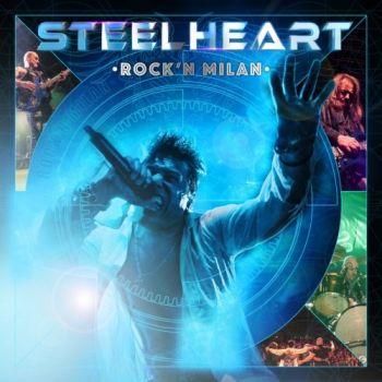 Steelheart – Rock'n Milan (Live) (2018)