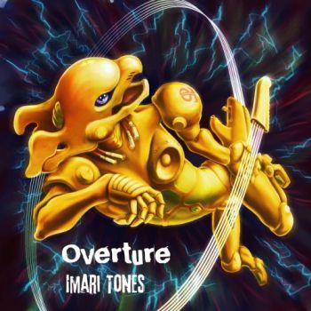Imari Tones – Overture (2018)