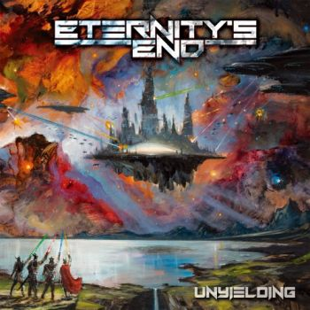 Eternity's End – Unyielding [Japanese Edition] (2018)