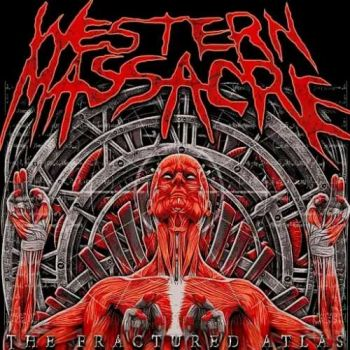 Western Massacre – The Fractured Atlas [EP] (2018)