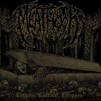 Meathook – Crypts, Coffins, Corpses (2019)