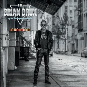 The Brian Drux Project – Long Road (2019)