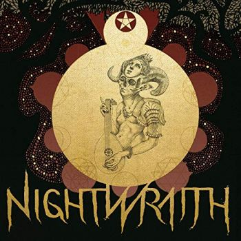 NightWraith – NightWraith (2019)