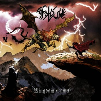 Falcun – Kingdom Come (2018)