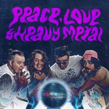Destiny Ocean – Peace, Love & Heavy Metal (2019)
