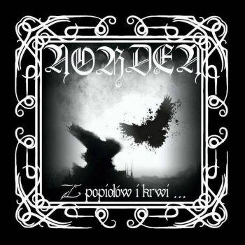 Norden – Z Popiolow I Krwi… (2018)