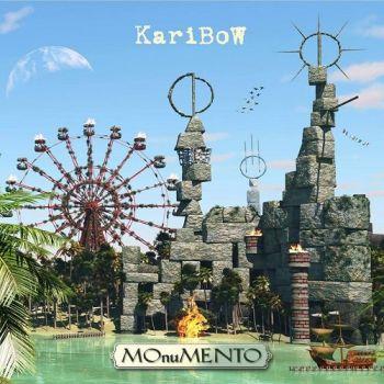 Karibow – Monumento (2CD) (2018)