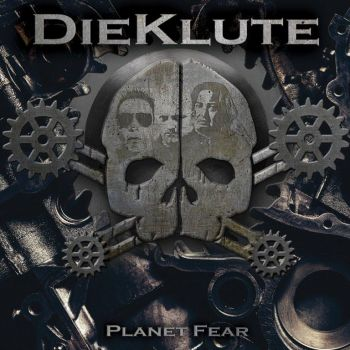 Альбом от участников Die Krupps, Fear Factory и Leather Strip