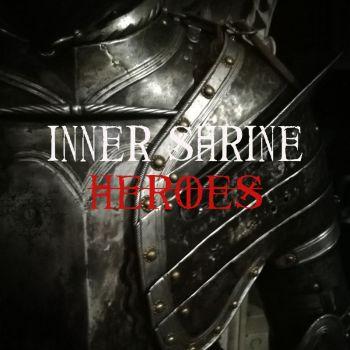 Inner Shrine – Heroes (2019)