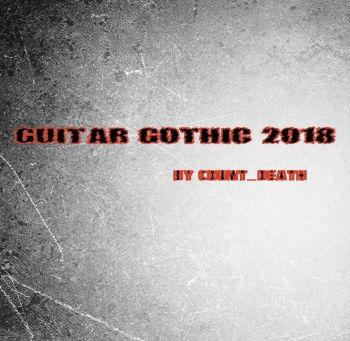 Лучшее за 2018 от Count_Death: Гитарная тёмная сцена