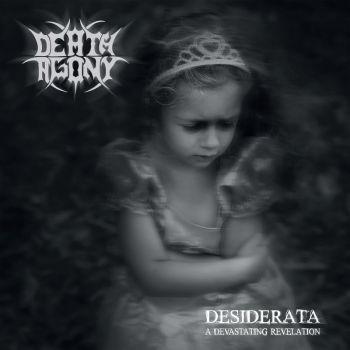 Death Agony – Desiderata (2019)