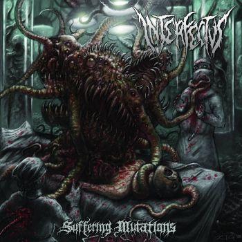 Interfectus – Suffering Mutations (2019)