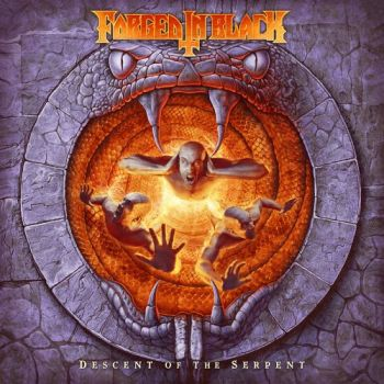 Forged In Black – Descent Of The Serpent (2019)