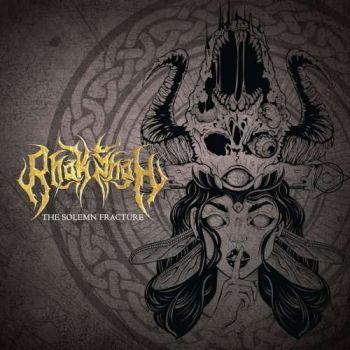 Rhakshah – The Solemn Fracture (2019)