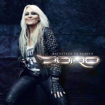 Doro – Backstage to Heaven [EP] (2019)