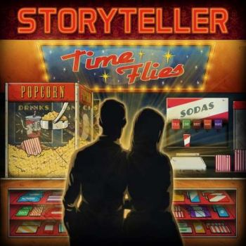 Storyteller – Time Flies (2019)
