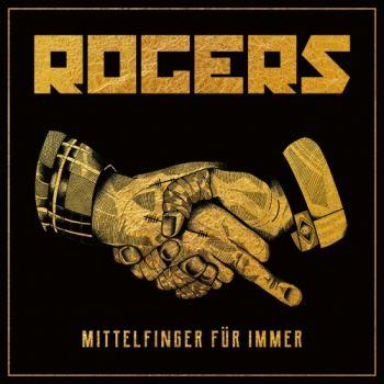 Rogers – Mittelfinger Fur Immer (Deluxe Edition) (2019)