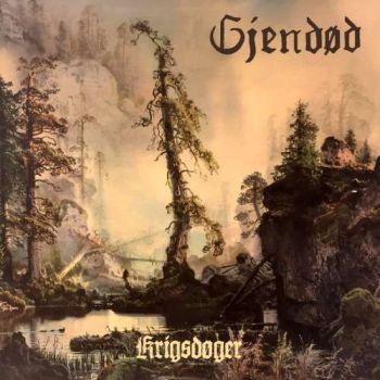 Gjendod – Krigsdoger (2019)