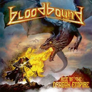Bloodbound – Rise of the Dragon Empire (Japanese Edition) (2019)