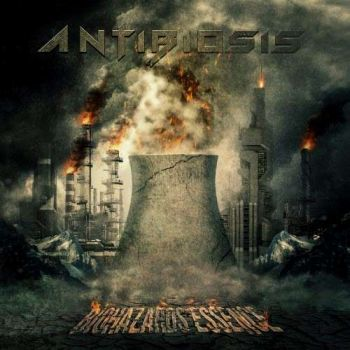 Antibiosis – Biohazard's Essence (Limited Edition) (2019)